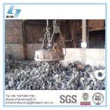 Eletroímã de levantamento de moldação para ferros fundidos de levantamento