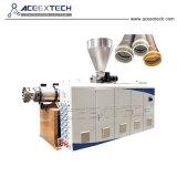 원뿔 나사 플라스틱 Extruder/PVC 관 선