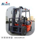 Möbel-Heber-Maschine Montacargas 1.5ton 1.8t Behälter-Gabelstapler-Vierraddieselgabelstapler