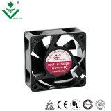 Heiße Verkaufs-Mikrowellen-Kühlventilator, hitzebeständiger axialer Entlüfter-Ventilator 6025 Gleichstrom-12V 24V 60X60X25mm