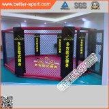 Круг MMA клетку, ВОСЬМИУГОЛЬНИКА MMA клетку, болты с шестигранной головкой MMA отсека для жестких дисков