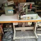 Máquina que raja de cuero cáustica japonesa usada de la máquina que raspa