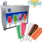 Машина Popsicle фабрики с 4 прессформами