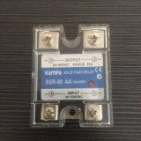 SSR-80AA 24-480VAC к полупроводниковому релеему 90-280VAC