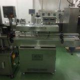 Champú totalmente automática de llenado de aceite de detergentes la línea de producción de la máquina de sellado