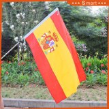 Custom Catalunha Espanha bandeira bandeira do país 3ftx5FT Banner da Catalunha