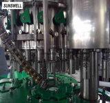 De automatische Huisdier Gebottelde Machine van de Tafelolie