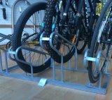 매우 최신 담궈진 직류 전기를 통한 자전거 선반
