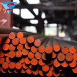 Aço de alto carbono D2 Aço Ferramenta SKD11 Barra redonda de Aço