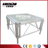 Etapa móvil de aluminio de China para la demostración