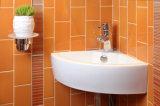 Orange 4X8 pulgadas/10x20cm pared de azulejos de cerámica vidriada de Metro baño cocina Decoración