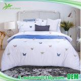 Tamanho de luxe confortável do Comforter do apartamento da alta qualidade