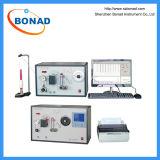 Appareil de contrôle de pilosité de filé de matériel de Testng de filé de Bnd-Yg171L/Lb