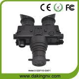 Gen2+ Nachtsicht-Schutzbrillen/Binokel mit justierbarer Okular-und videoausgabe D-G2071 (mit Objektiv 1X)