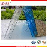 SGS ISO keurt Blad het Van uitstekende kwaliteit van het Polycarbonaat goed