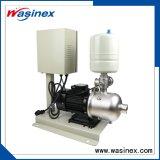 La monofase di Vfwf-17s dentro & tre eliminano la pompa ad acqua economizzatrice d'energia dell'azionamento variabile di frequenza