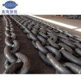 工場によって供給される高力スタッドリンクアンカー鎖