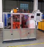 1L HDPE/PE Auto-Öl-Flaschen-große Geschwindigkeit, die Maschine formend durchbrennt