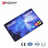 13.56proximidade MHz bilhete de papel de RFID para Transporte