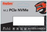 Kingspec 240GB M. 2 Nvme PCI-E3.0 TLC SSDのハード・ドライブ