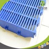 Gebruik 600*600mm van het varken de Plastic Tijd Van uitstekende kwaliteit van het Gebruik van de Vloer Lange