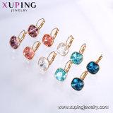 95087-manier Kristal van het Ontwerp van de Oorring van Hoepels het Populaire van Juwelen Swarovski