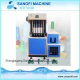 A máquina do animal de estimação engarrafa o ventilador