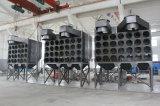 Industrieel Stof en de Fijne Deeltjes van de Lucht van de Apparatuur Erhuan van de Collector van het Stof van het Aluminium