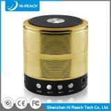 Haut-parleur sans fil portatif stéréo de Bluetooth de multimédia de qualité