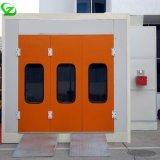 High-Efficiency beweglicher Spray-Stand für Auto