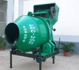 Malaxeur de la colle de mélangeur concret du tambour Jzc350