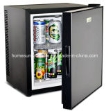 Minibar Thermoelectric silencioso do hotel 20L, com certificações de Ce/CB/RoHS