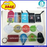 Hot Selling Nfc Pet Keyfob et Unique Qr Code