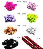 De goedkope Keten van de Manier van het Metaal/de Geparelde Ketting van de Bal (HSC0008)