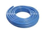 1/2'' tressé en fibre flexible à air en PVC souple (W. P. : 300P. S. I.)