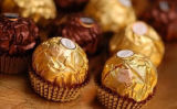 FULL Automatic Chocolate Ball/Ferrero Wrapping Machine
