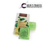 Tè di anima dell'equilibrio del tè del Ginkgo di Duzhong che dimagrisce tè
