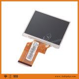 Helligkeit 1000nits Innolux NEBEL 3.5inch 320X240 QVGA TFT LCD Bildschirmanzeige-Baugruppe