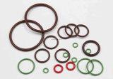 Gummio-ring dichtet HNBR FPM O-Ring des Silikon-NBR Aflas in der Qualität