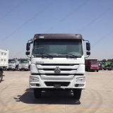 Vrachtwagen van de Kipper van de Vrachtwagen van de Stortplaats van HOWO 6X4 336/371HP 20cbm