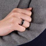 De Ring van de Vezel van de koolstof voor de Mens