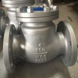 A API216wcb Válvula de Esfera de Aço Carbono fundido com 150lbs 300lbs 600lbs para o óleo