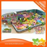 Venta caliente interior gracioso comercial popular Parque Infantil