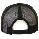 Custom хип-хоп Red Hat 5 высокого качества печати на панели с Trucker ячеистой сети