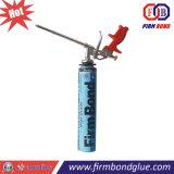 Multi-Use espuma de poliuretano de alta qualidade tanto a pistola e uso de Palha