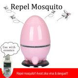 ピンクの世帯省エネ水空気清浄器