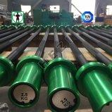 Barre colorée en aluminium de haltère de gosses de sûreté pour l'usage d'enfants