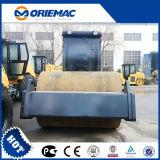 공장 가격 도로 롤러 쓰레기 압축 분쇄기 Lutong Ltd210h 토양 쓰레기 압축 분쇄기