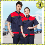 Одежды деятельности безопасности фабрики, одежды строительной работы, профессиональная форма работы