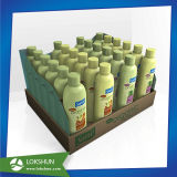 Table en carton / PDQ Carton Display / Cardboard Counter Top Display